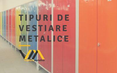 Alegerea corespunzătoare a vestiarelor metalice